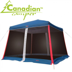 Canadian Camper Easy-Up