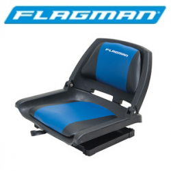 Flagman Swivel Chair