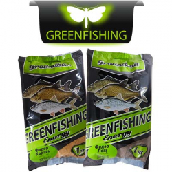 GreenFishing Energy 1кг