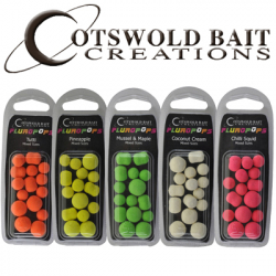 Cotswold Baits Fluoropops бойлы плав.