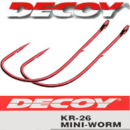 Decoy KR-26 Mini-Worm