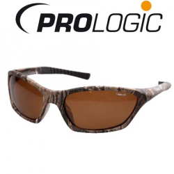 Prologic Max4 Carbon Polarized Sunglasses
