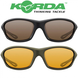 Korda Sunglasses Wraps Gloss Lens