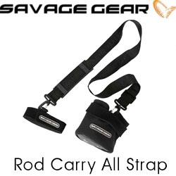 Savagear Rod Carry All Strap