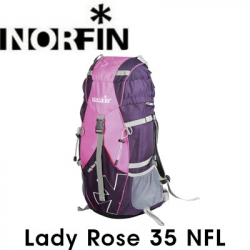 Norfin Lady Rose 35 NFL