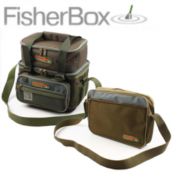 Fisher Box