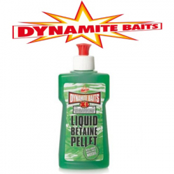 Dynamite Baits 250 мл XL Green Betaine Pellet