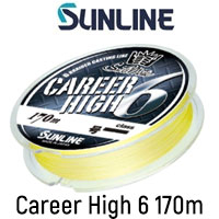 Sunline Career High 6 170m
