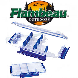 Flambeau Waterproof TT