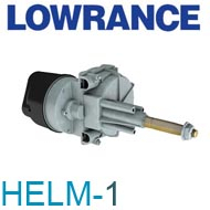 Lowrance HELM-1 For Outboard Pilot