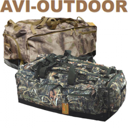 Avi-Outdoor Ranger Cargobag A-Tacs