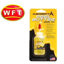 WFT Ardent Reel Butter Oil