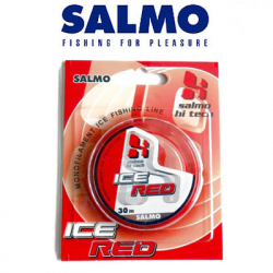 Salmo Hi-Tech Ice Red 30м