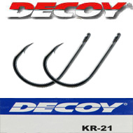Decoy KR-21 Black Nickeled