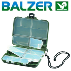 Balzer Box Edition