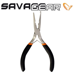 Savagear Split Ring Plier S