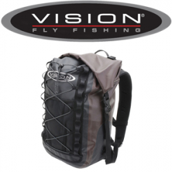 Vision 5308 brown/black