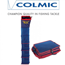 Colmic Real Square Carp