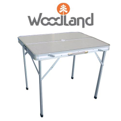 Woodland Picnic Table Luxe