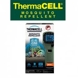 Thermacell MR-300 Repeller Olive