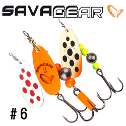 Savage Gear Caviar2 6g