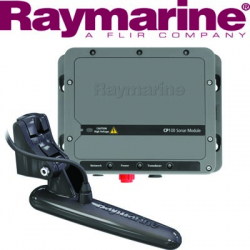 Raymarine CP100 DownVision Fishfinder and CPT-100 (E70205)