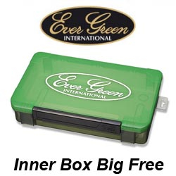 EverGreen Inner Box Big Free Green