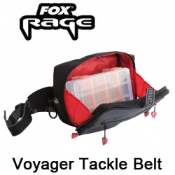 Fox Rage Voyager Tackle Belt