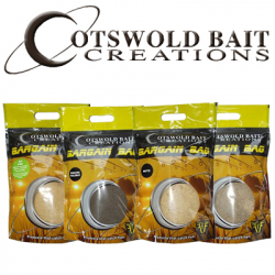 Cotswold Baits Groundbait 1.5кг