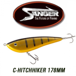 Sanger IC C-Hitchhiker 178mm fl