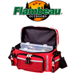 Flambeau AZ3 Tackle System (6105TB) Light
