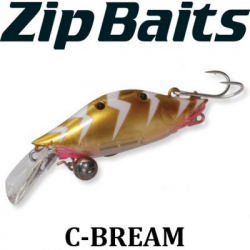ZipBaits C-Bream