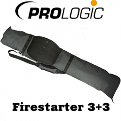 Prologic Firestarter 3+3 12'