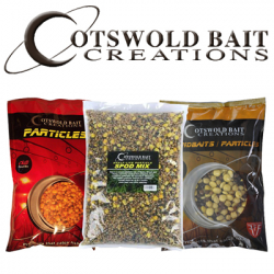 Cotswold Baits Shelf Life