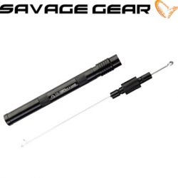 Savagear QR twist and stringer