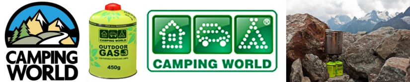 Camping World Outdoor 381865
