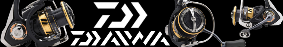 Daiwa 17 Legalis LT