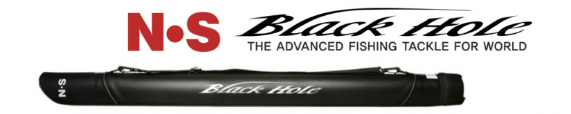 Black Hole Rod Tube