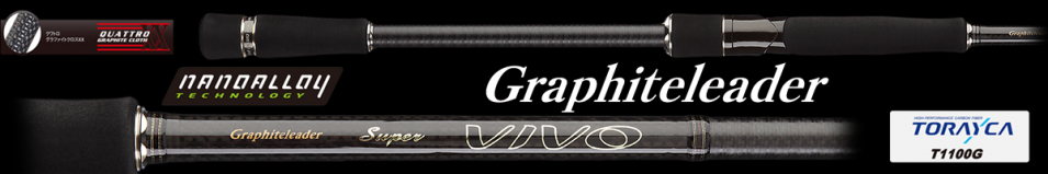 Graphiteleader Super Vivo