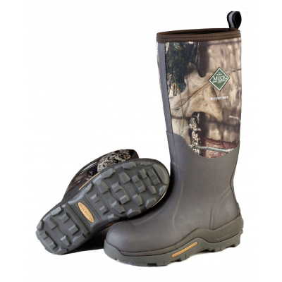 Сапоги Muck Boot Woody Max WDM-MOCT 10 (EURO 43)