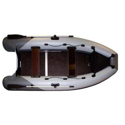 лодка пвх вятка 250