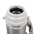 Термос Tiger MBI-A080 Clear Stainless, 0.8 л (MBI-A080 XD)