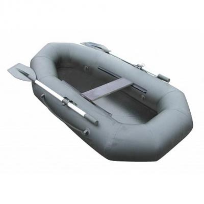лодка лидер компакт 200