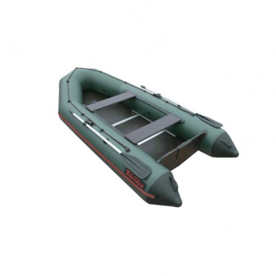 лодка 320 с килем