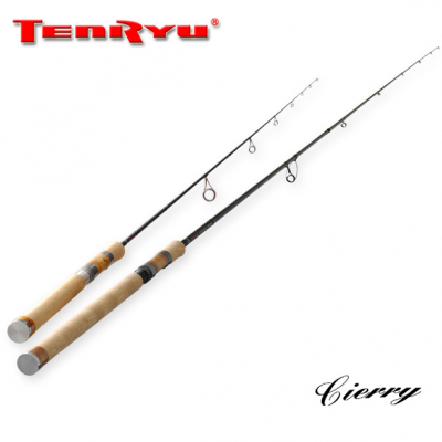 Спиннинг TENRYU CIERRY SERIES CR96EXH-NL