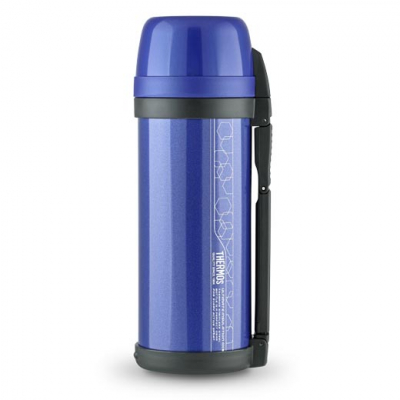 Термос Thermos FDH-2005 MTB Vacuum Inculated Bottle 435538 цв. синий