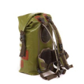 Гермосумка Fishpond Westwater Roll Top Backpack цв. Cutthroat Green