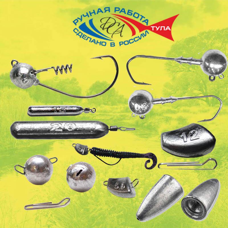 рыбалка груз чебурашка