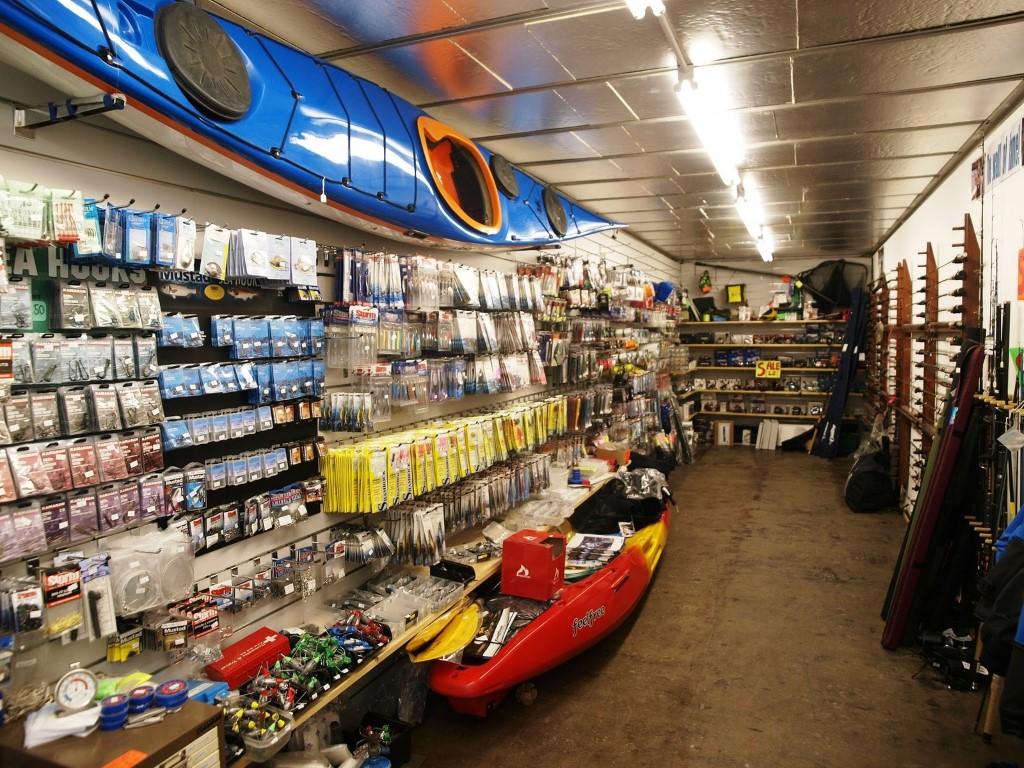 рыболовный магазин купить екатеринбург готовый бизнес
