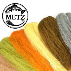 Metz Sparkle Yarn